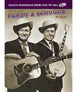 Best Of The Flatt and Scruggs TV Shows