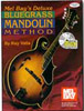 Mandolin Instruction