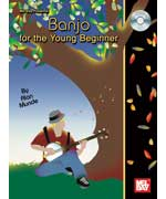 Banjo For The Young Beginner