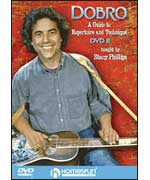 Dobro: A Guide to Repertoire and Technique - DVD 2