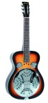 JOE MORRELL MD100S Morrell Square Neck Resonator w/Case - Bluegrass Instruments