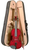 Palatino VN-350 Campus Violin Outfit - Bluegrass Instruments