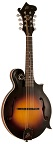 The Loar LM-370-VSM Grassroots F-Style Mandolin - Bluegrass Instruments