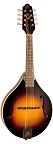 The Loar LM-170-VSM Grassroots A-Style Mandolin - Bluegrass Instruments