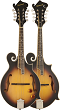 Savannah SF-120-SN Lafayette Mandolin - Bluegrass Instruments