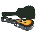 Guardian CG-020-D Hardshell Dreadnought Guitar Case - Bluegrass Cases & Gig Bags