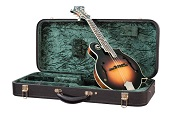 Guardian CG-046-MF Vintage Hardshell Mandolin Case - Bluegrass Cases & Gig Bags
