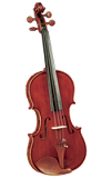 Cremona SV-1220 Maestro First Violin Outfit - Bluegrass Instruments