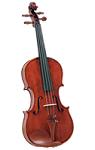 Cremona SV-1240 Maestro First Violin Outfit - Bluegrass Instruments