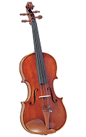 Cremona Maestro SV-1260 First Violin Outfit - Bluegrass Instruments