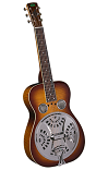 Regal Dobro RD-64 Artist Series Squareneck Resonator Guitar - Bluegrass Instruments