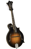 Kentucky KM-1050 Master F Model Mandolin - Bluegrass Instruments