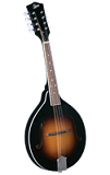 Rover RM-35S Standard Student A-model Mandolin