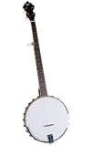 Rover RB-110 Openback Banjo - Bluegrass Instruments