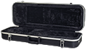 Golden Gate CP-3910 Oblong ABS Violin Case - Bluegrass Cases & Gig Bags