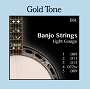 Gold Tone BSL Banjo Strings - Light - Bluegrass Accessories