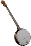 Gold Tone CC-100R+ Cripple Creek Banjo - Bluegrass Instruments
