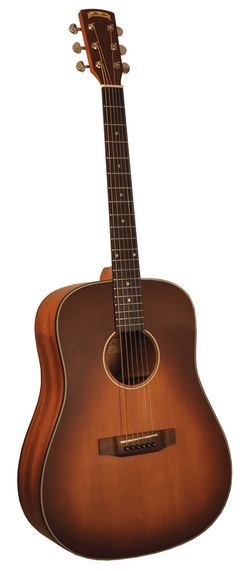 Morgan Monroe MDC-1B Creekside Acoustic