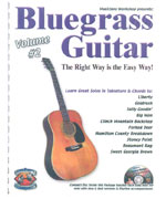 Bluegrass Guitar 2