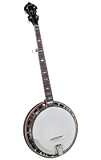 Gold Star GF-85 Banjo