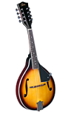 Rover RM-25S Student A-model Mandolin – Sunburst - Bluegrass Instruments