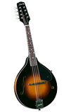 Kentucky KM140S Solid Top A Style Mandolin - Bluegrass Instruments