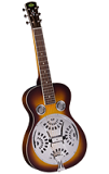 Regal RD-40 Traditional Series Dobro