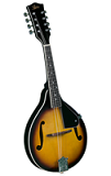 Rover RM-25 Student A-model Mandolin – Sunburst - Bluegrass Instruments