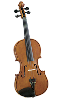 Cremona Student Fiddle/Violin Outfit - Bluegrass Instruments