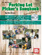 Parking Lot Pickers Songbook Guitar Edition