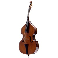 Palatino Crack Resistant Bass - Bluegrass Instruments