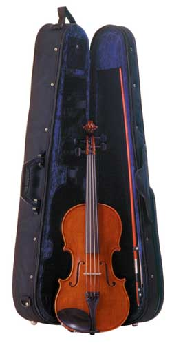 Palatino Dolce Violin Outfit
