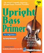 Upright Bass Primer