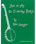 How To Play 5 String Banjo