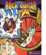 Beginning Rock Guitar for Kids