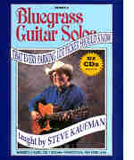 Bluegrass Guitar Solos That Every Parking Lot Picker Should Know Vol. 4