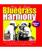 Bluegrass Harmony 2