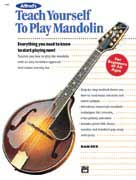 Teach Yourself To Play Mandolin