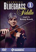 Learning Bluegrass Fiddle - DVD 1
