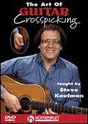 The Art of Crosspicking Guitar