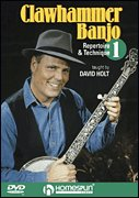 Clawhammer Banjo 1