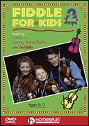 Fiddle For Kids - 2 DVD Set