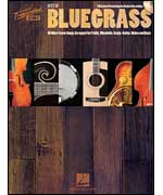 Best Of Bluegrass: 10 Must-Know Songs Arranged for Fiddle, Mandolin, Banjo, Guitar, Dobro and Bass