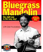 Bluegrass Mandolin 1