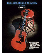 Bluegrass-Country Songbook