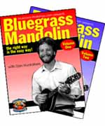 Bluegrass Mandolin Set