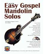 Easy Gospel Mandolin Solos