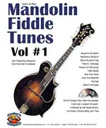 Mandolin Fiddle Tunes #1