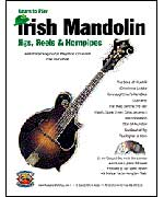 Irish Mandolin Jigs, Reels, and Hornpipes