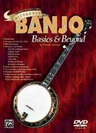 Bluegrass Banjo Basics & Beyond - Ultimate Beginners Series